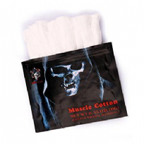 Muscle Cotton de Demon Killer